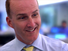 David Crane, CEO of NRG : Natural Gas