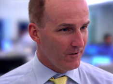 David Crane, CEO of NRG : Smart Meters and Energy Savings
