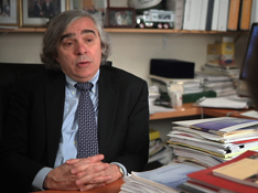 Dr. Ernie Moniz, MIT : The Complex World of Energy