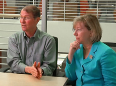 Dr. Lynn Orr and Dr. Sally Benson, Stanford Climate and Energy Program : Energy Solutions