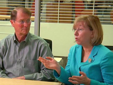 Dr. Lynn Orr and Dr. Sally Benson, Stanford Climate and Energy Program : Biofuels